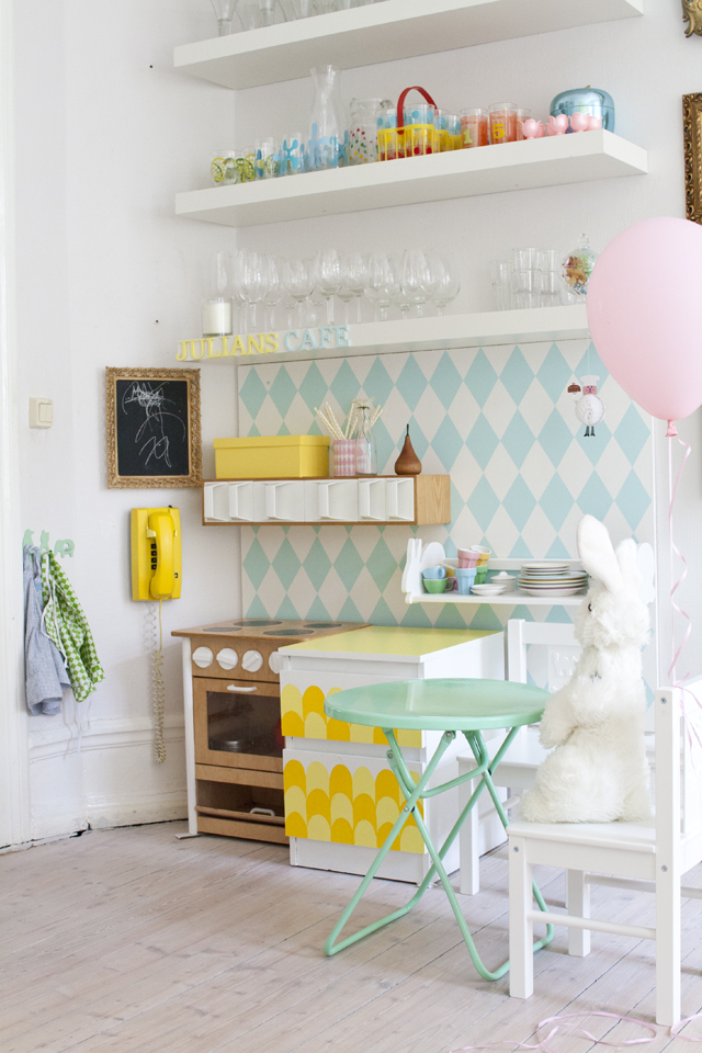 ... hylla ikea : Kök Diy Diy living by h Garderob ideas Bordslampa design
