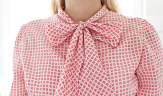 rosa skjorta 1