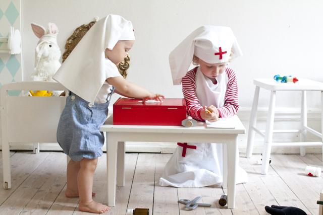 DIY läkarmottagning